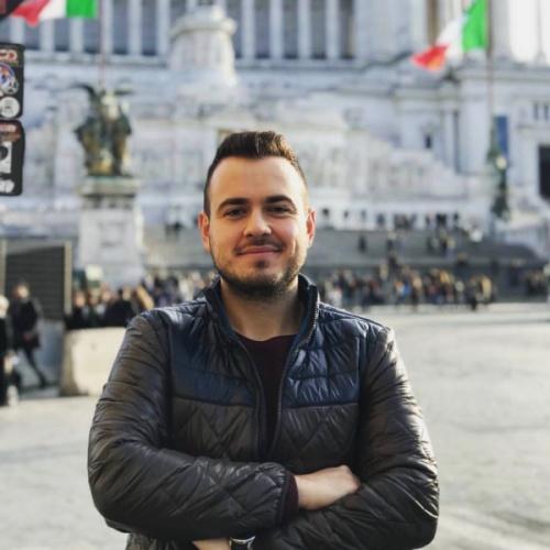 Emir Ercan Ayar