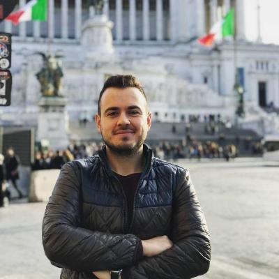 Emir Ercan Ayar Blog